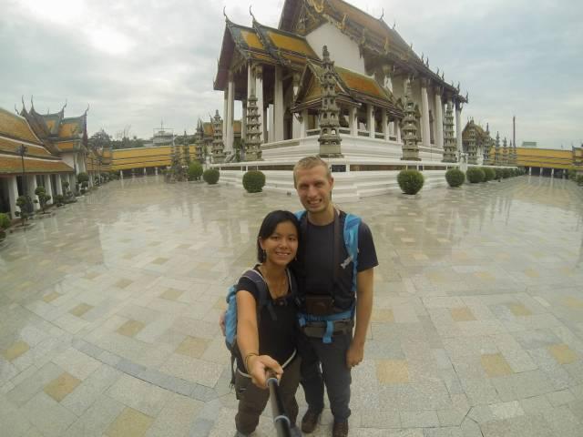 temple wat suthat