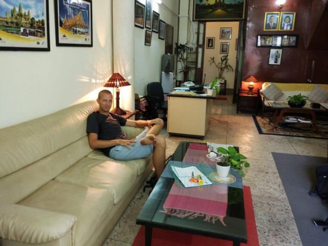 ambassade cambodge