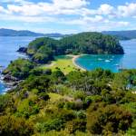 bayf of islands