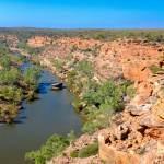 Ross Graham Lookout - Kalbarri National Park