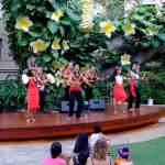 Petits chants Hawaïens