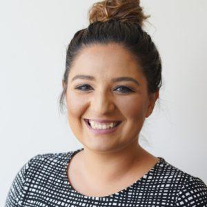 Amber Ortiz-Diaz, M.Ed.