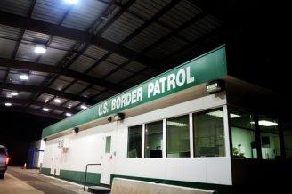 border patrol photo