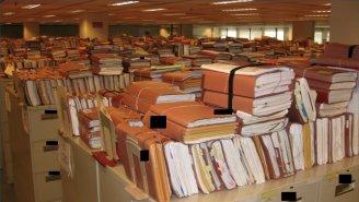 VA Misleads- files photo