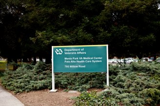 Menlo Park Division of the Palo Alto Veterans Affairs photo