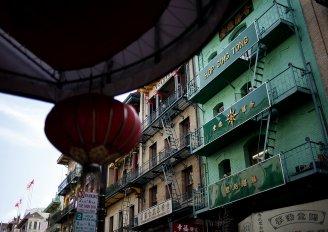 Leland Yee - Hop Sing Tong photo