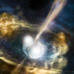 Black Hole image: LIGO/NSF