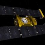 Stardust probe