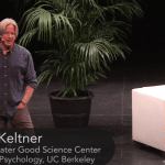 Science of Awe with Dacher Keltner