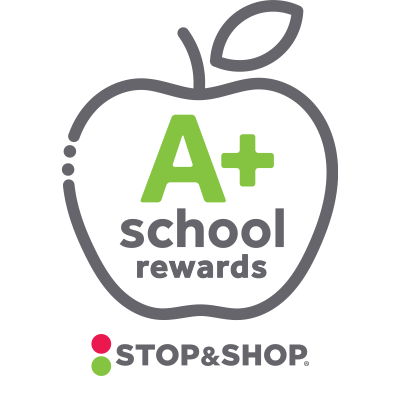 Stop and Shop A+ School Rewards logo