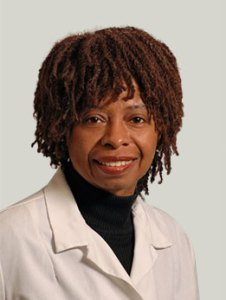 Dr. Doriane Miller