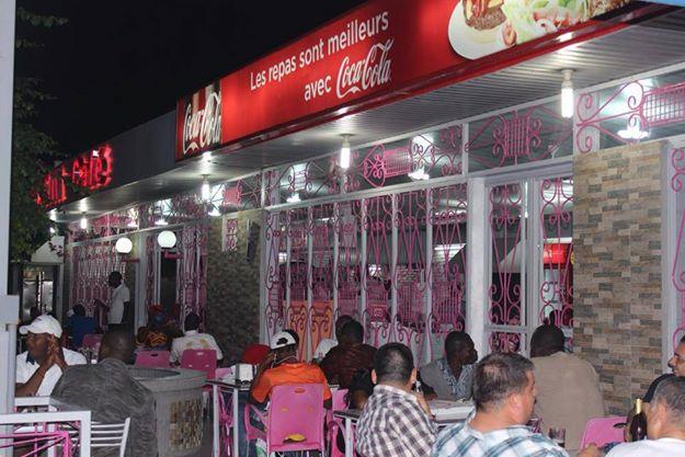 Le Petit Caf Abidjan Caf Gazoil Wwwliveci