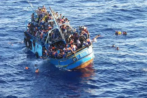 The Turkish coast guard rescued a total of 228 illegal immigrants in several separate incidents during the last three days till Wednesday off Turkey's Aegean coast, the coast guard announced on its website. The first incident happened off the Bozburun Peninsula in Turkey's southwestern province of Mugla when the Greek coast guard teams pushed 23 […]