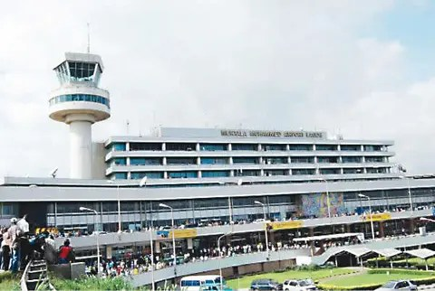 International flights might resume before Oct, says Minister of Aviation