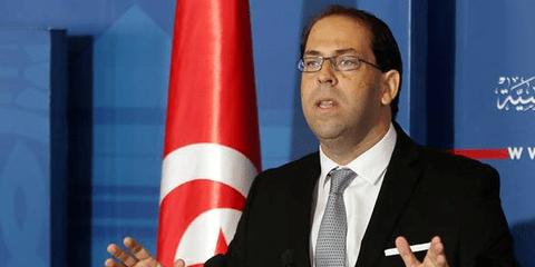 新突尼斯政府在议会中未赢得信任投票