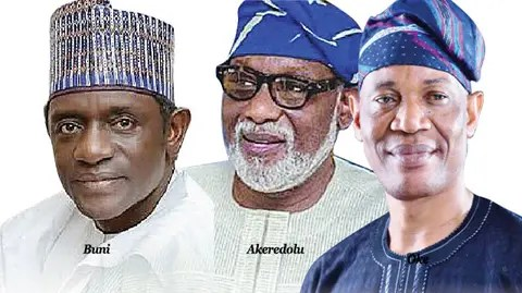 """Mr Okunjimi Odimayo, a governorship candidate for the All Progressives Congress (APC) Ondo Governorship primary election, has withdrawn his candidacy from the primary. Odimayo also threw his weight behind the candidature of the incumbent Gov. Rotimi Akeredolu. Odimayo announced his withdrawal from the election in a personally signed statement to newsmen in Abuja. """"As an […]"""