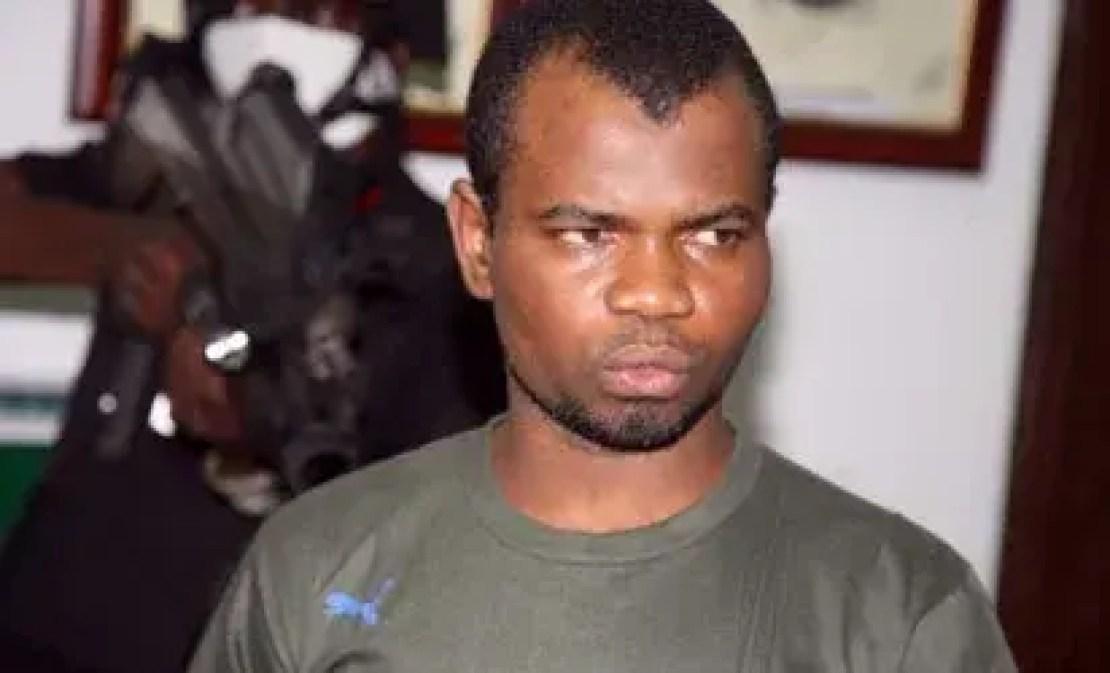 Christmas Day bomber, Kabiru Sokoto, still in custody, says ...