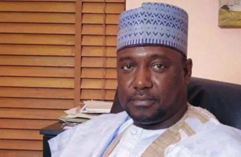 Breaking: Niger governor tests positive for covid-19