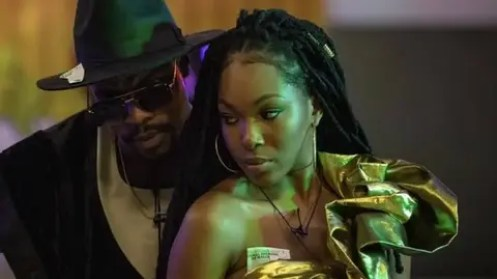 BBNaija: Neo is not the person for me, he can't handle my fame ― Vee tells  Laycon