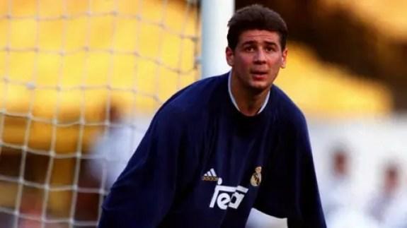 Albano Bizzarri, en el peor once de la historia de Real Madrid - TyC Sports