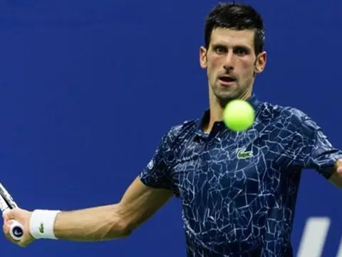 "Novak Djokovic said he was ""sad and empty"" after being disqualified from the United States Open on Sunday. This was after hitting a line judge in the throat with a ball during his fourth-round match against Spain's Pablo Carreno Busta. ""I checked on the lines person and the tournament (referee) told me that 'thank God […]"