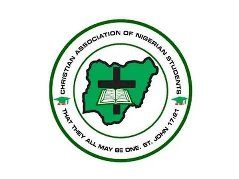 Christian Association Nigeria (), Kaduna State Chapter Or Chairman, . John Hayab