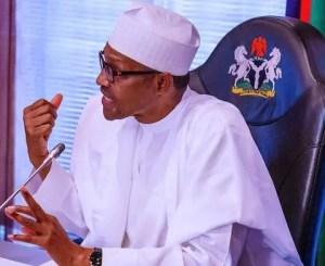Govs Meet Buhari over APC Crisis - THISDAYLIVE