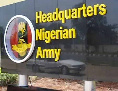 The Military High Command on Tuesday warned officers and soldiers of the Armed Forces of Nigeria against mutiny, reminding them of their oath of allegiance to be totally loyal to the civil authority and protect the constitution. The Coordinator, Defence Media Operations, Maj.-Gen. John Enenche, gave the warning in a statement on Tuesday in Abuja. […]