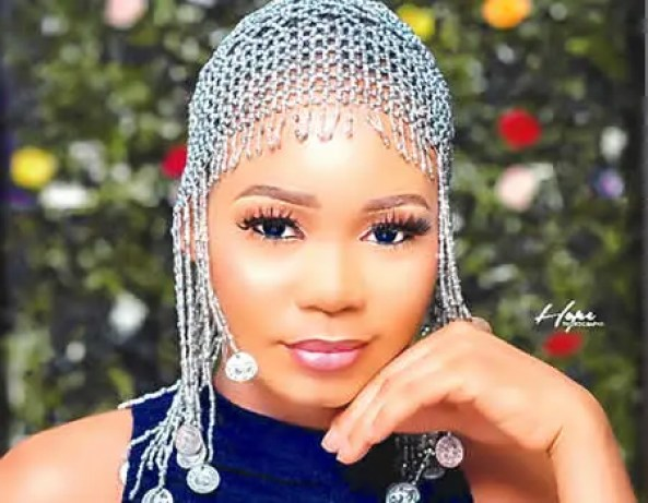 A producer took away my role for refusing to date him —Nike Hamzat