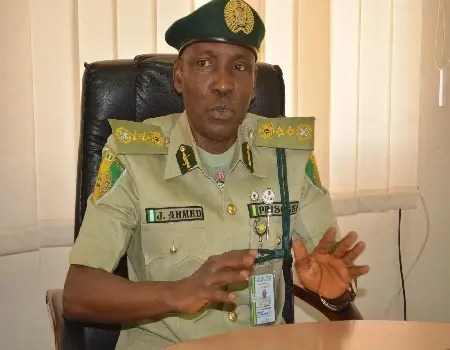 The Nigeria Correctional Service (NCoS) has disclaimed a syndicate headed by one Anthony Wemah with Phone number 08069502955 parading himself as ration and gas contract agent for the service. This was contained in a statement issued by the Service Public Relations Officer, Mr Chuks Njoku, on Monday in Abuja. Njoku said that the suspect had […]