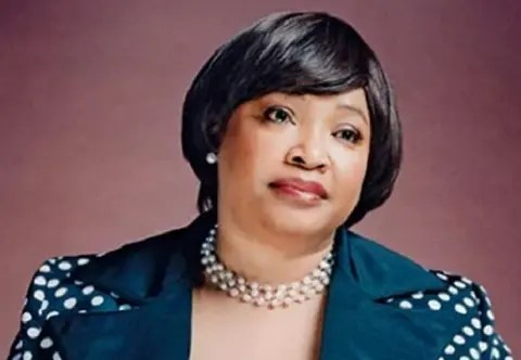 """Zindziswa """"Zindzi"""" Mandela, the daughter of Nelson Mandela, the late former president of South Africa, has died in Johannesburg. Her granddaughter Ndileka Mandela confirmed the information to dpa on Monday. According to state broadcaster SABC, the 59-year-old, who was the younger daughter of Nelson Mandela and his second wife Winnie Madikizela-Mandela, died on Sunday in […]"""