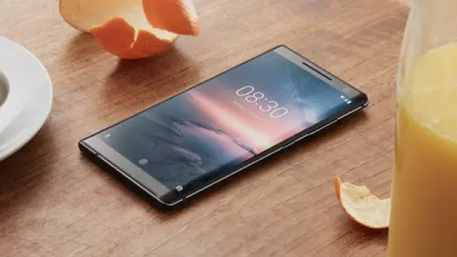 Nokia 8 Sirocco and Nokia 5.1 Plus Android 10 beta update leaked