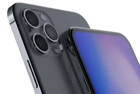 iPhone 13 may not use the notch design and Face ID feature -