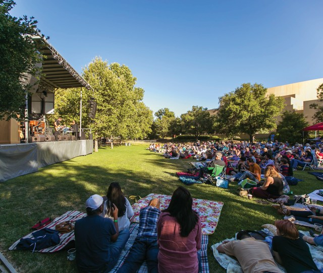 Jazz On The Green Miles To Hip Hop July 13 Image Credit Harrison Truong