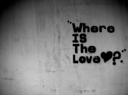 where is the love?   And finally, they have these on the bou…   Flickr