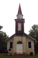 Mount Ariel Church at Cokesbury