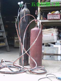 風煤切割器 | 專門切除鋼鐵及拆除工程 | ming kwong chan | Flickr