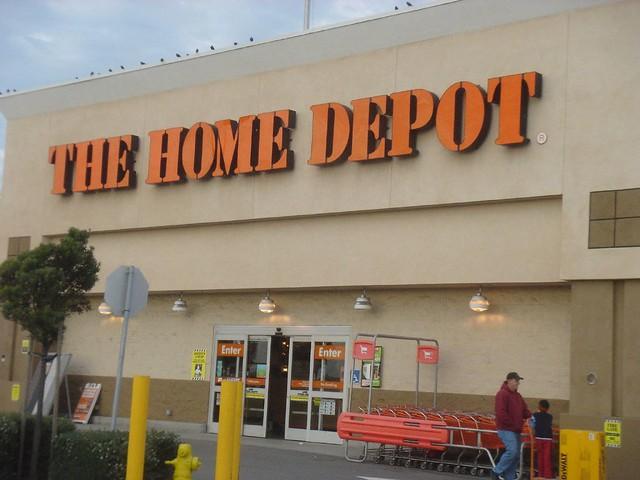 Home Depot teléfono mexico