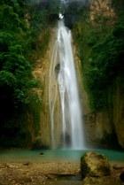 Mantayupan Falls Second Level 2