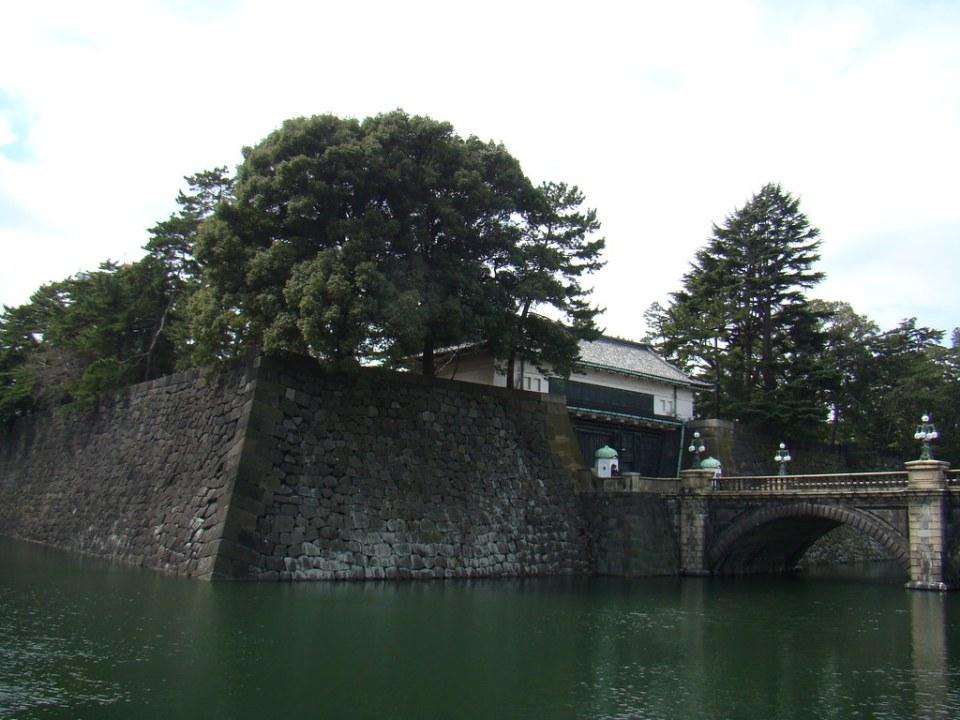 Puente Parque Tokio Japón 03