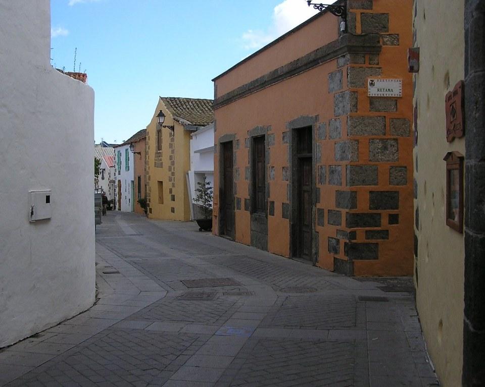 13 calle del Progreso Aguimes Gran Canaria Islas Canarias