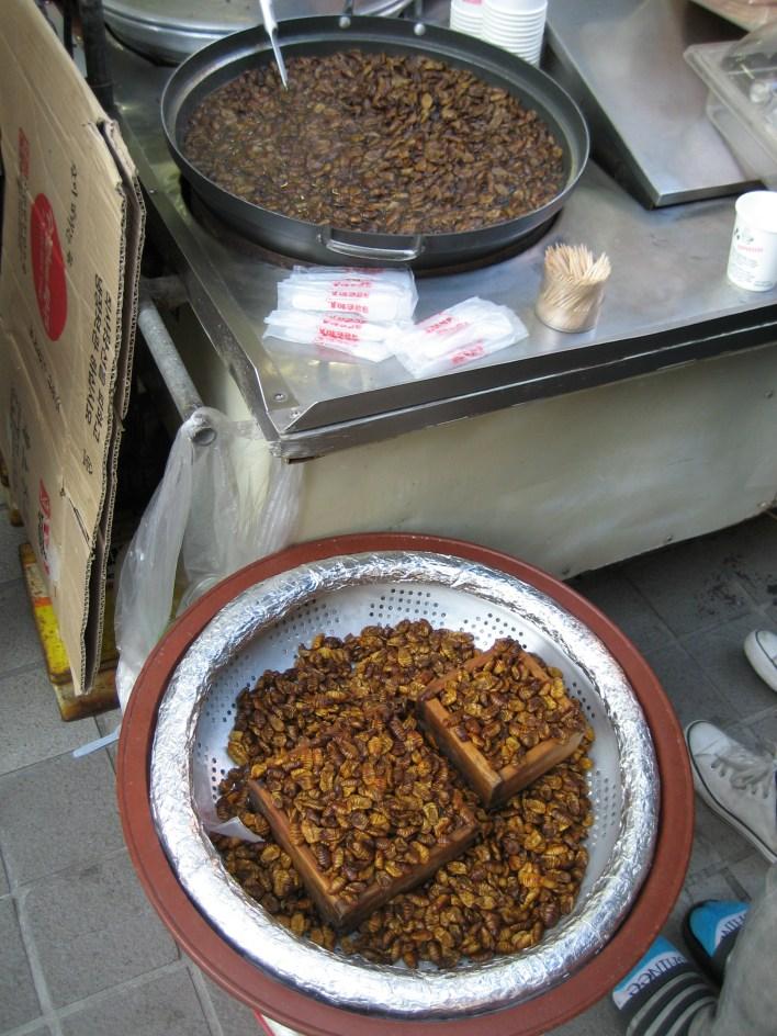 Gastronomía: 3 comidas raras, curiosas y frikis que puedes probar en Asia. Vol. 1.