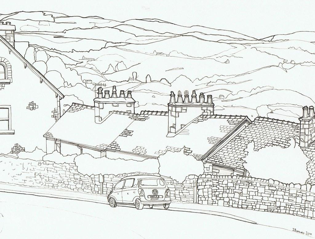 Upper Serpentine Road