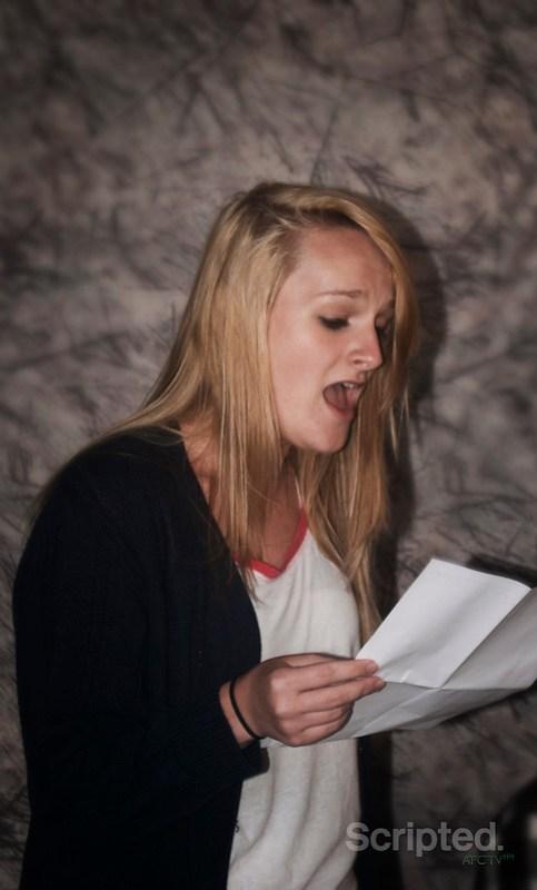 Nicky Singing