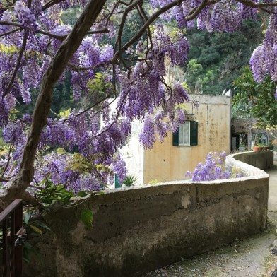 April 6: Amalfi
