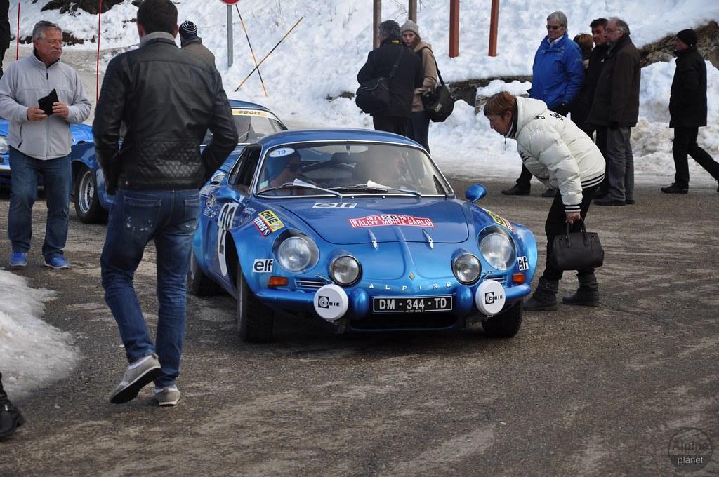 24473416814 d50601a988 b | 90 Berlinettes au Col de Turini !