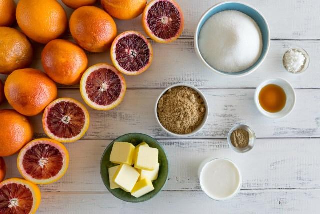 just eight simple ingredients