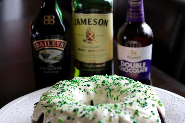 Drunk Bundt Cake - 21