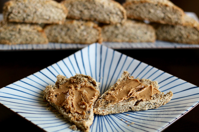 Chinese 5-Spice Scones - 22