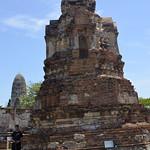 02 Lucia Viajefilos en Ayutthaya10